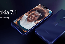 Nokia 7.1 - نوكيا 7.1