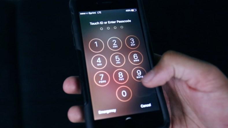 طريقة فتح هاتف آيفون المقفول بدون iTunes