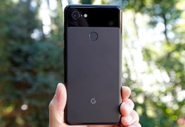 هواتف Google Pixel