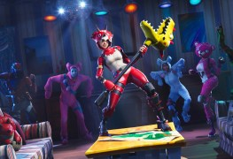 Fortnite Dance Spotlight Challenge Season 6