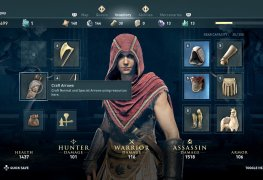 Precious Gems Nobisian Glass Assassin's Creed Odyssey