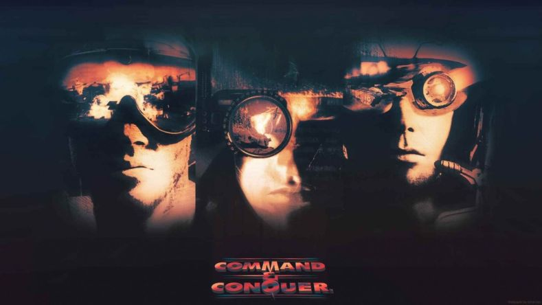 Command & Conquer: Tiberian Dawn Red Alert EA
