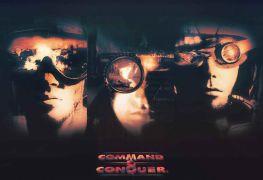 Command & Conquer: Tiberian Dawn Red Alert EA
