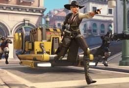 Blizzard Overwatch Free Trial