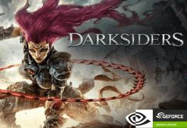 لعبة Darksiders III تحصل على دعم انفيديا من خلال تعريف GeForce 417.01 WHQL