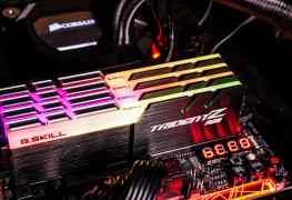 G.Skill Trident Z 128GB