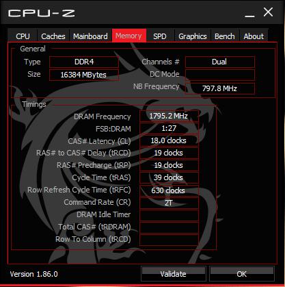 Kingston HyperX Predator RGB RAM - OC (1)