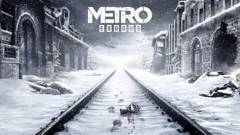 Metro Exodus Deep Silver 4A Games Xbox One
