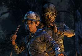 The Walking Dead: The Final Season Skybound Games Telltale