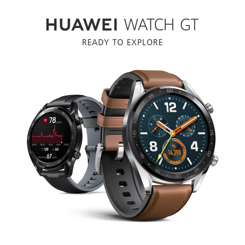 Huawei Watch GT - هواوي