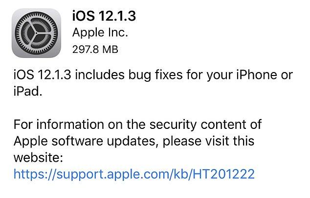 iOS - أبل