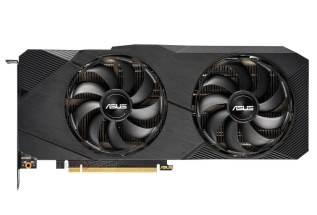 ASUS GeForce RTX 2080 Dual EVO