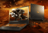 ASUS TUF GAMING FX705DY AND FX505DY With AMD RYZEN 3000