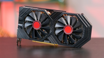 XFX Radeon RX 590 Fatboy (50)