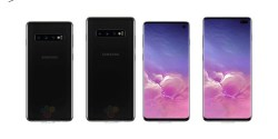 Galaxy S10 Geekbench