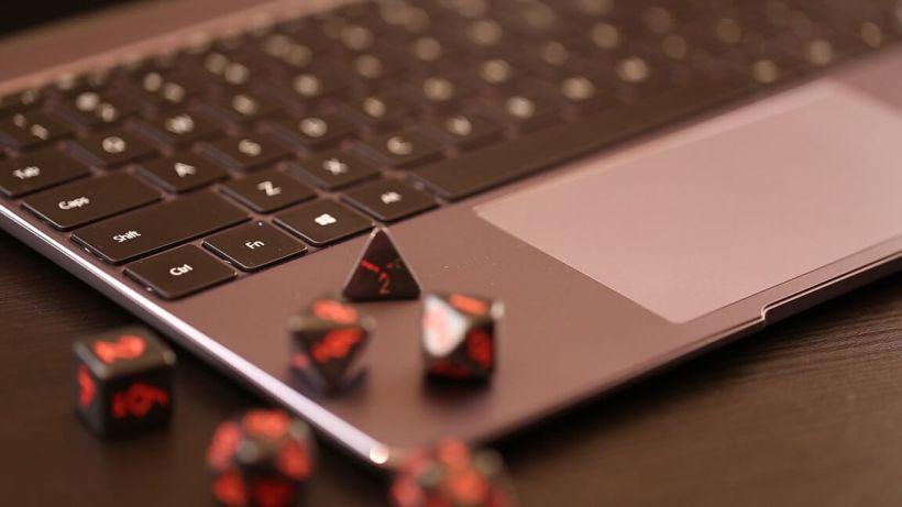 مراجعة لاب توب هواوي MateBook 13