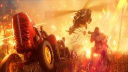 battlefield V firestorm criterion games EA