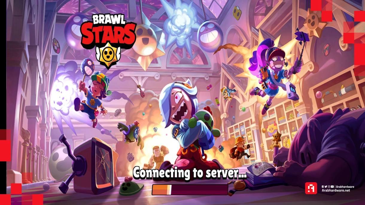 Brawl stars أطوار اللعب