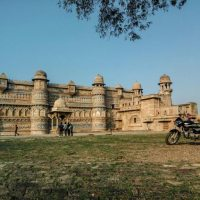 Gwalior Fort...Visit to the Pearl of Fortresses