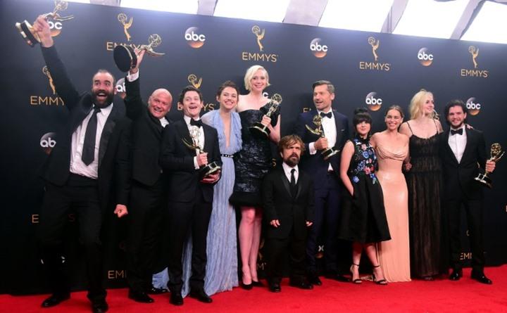 """الموسم السابع من """"غيم أوف ثرونز"""" يبدأ في تموز المقبل"""