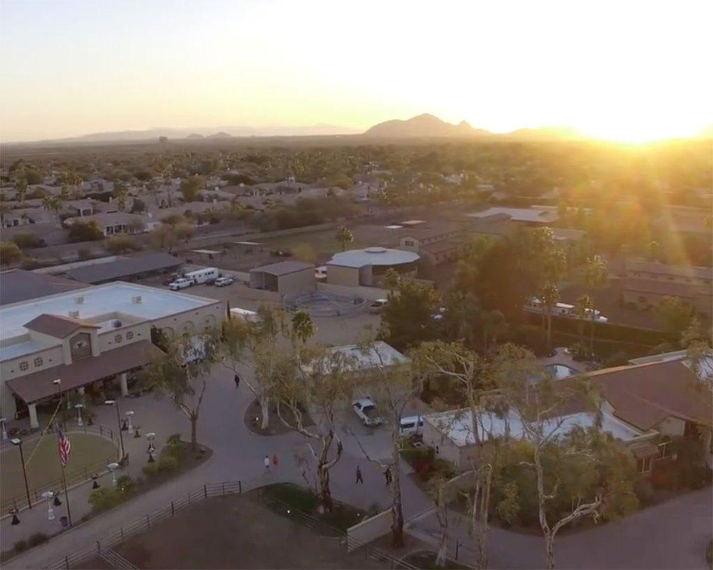 2018 Scottsdale Arabian Horse Show Videos