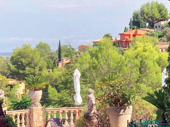 Ode to Mallorca
