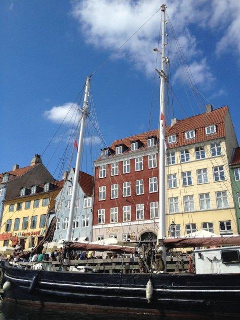 Beautiful Nyhavn