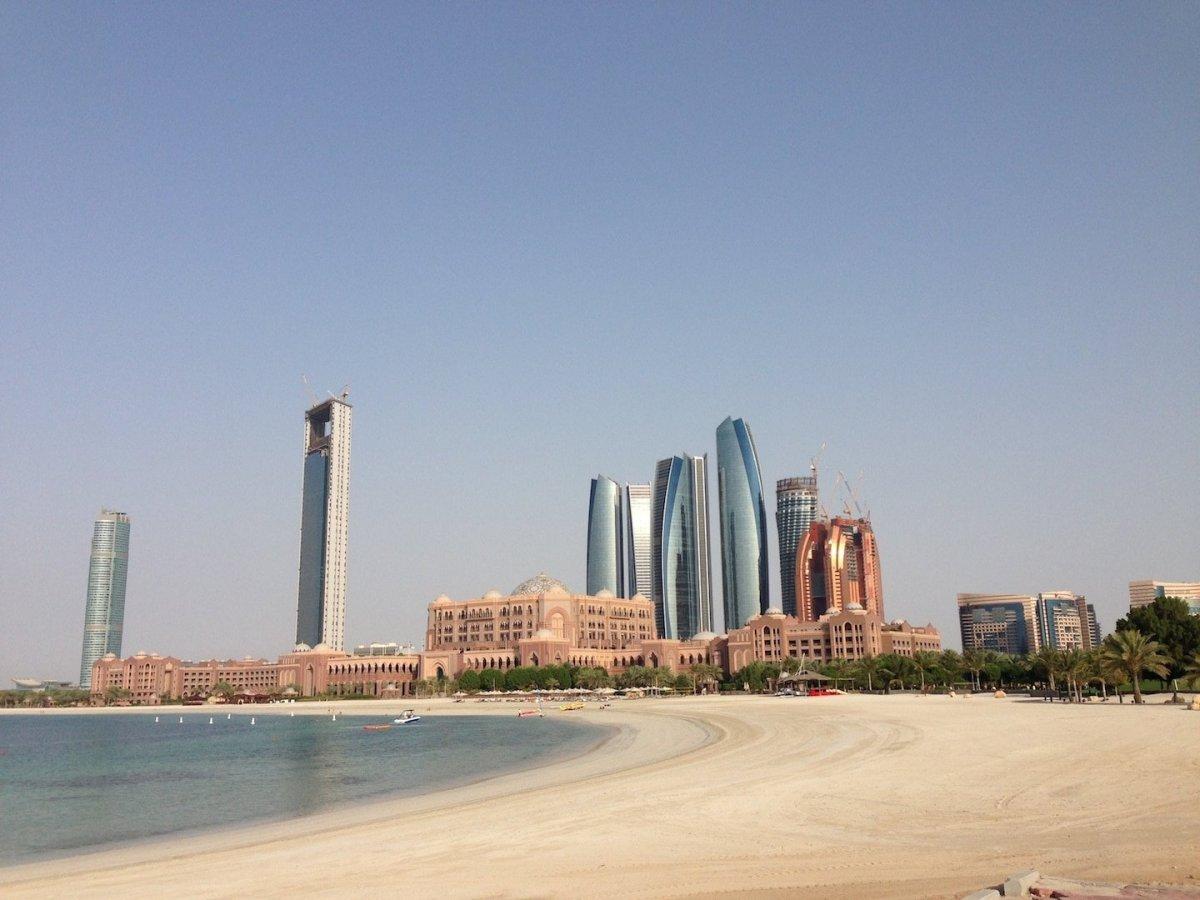 Reasons we love the UAE