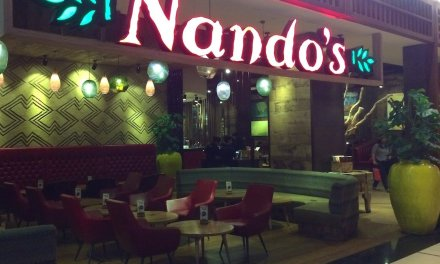 Nando's Abu Dhabi