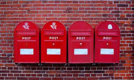 Receiving Post in the UAE