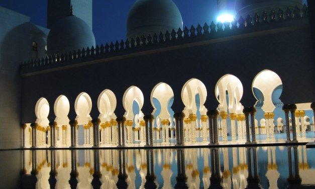 Reasons we love Abu Dhabi