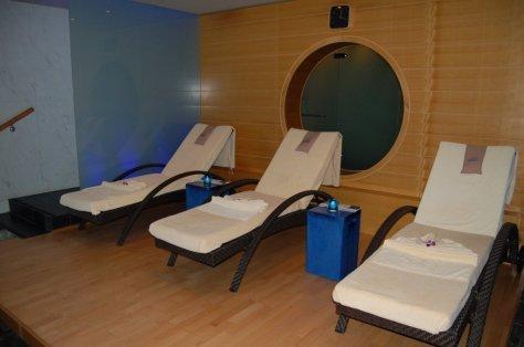 Park Rotana Spa and Wellness Centre