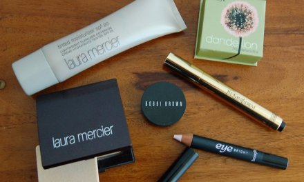 My favourite things: beauty edition part 1