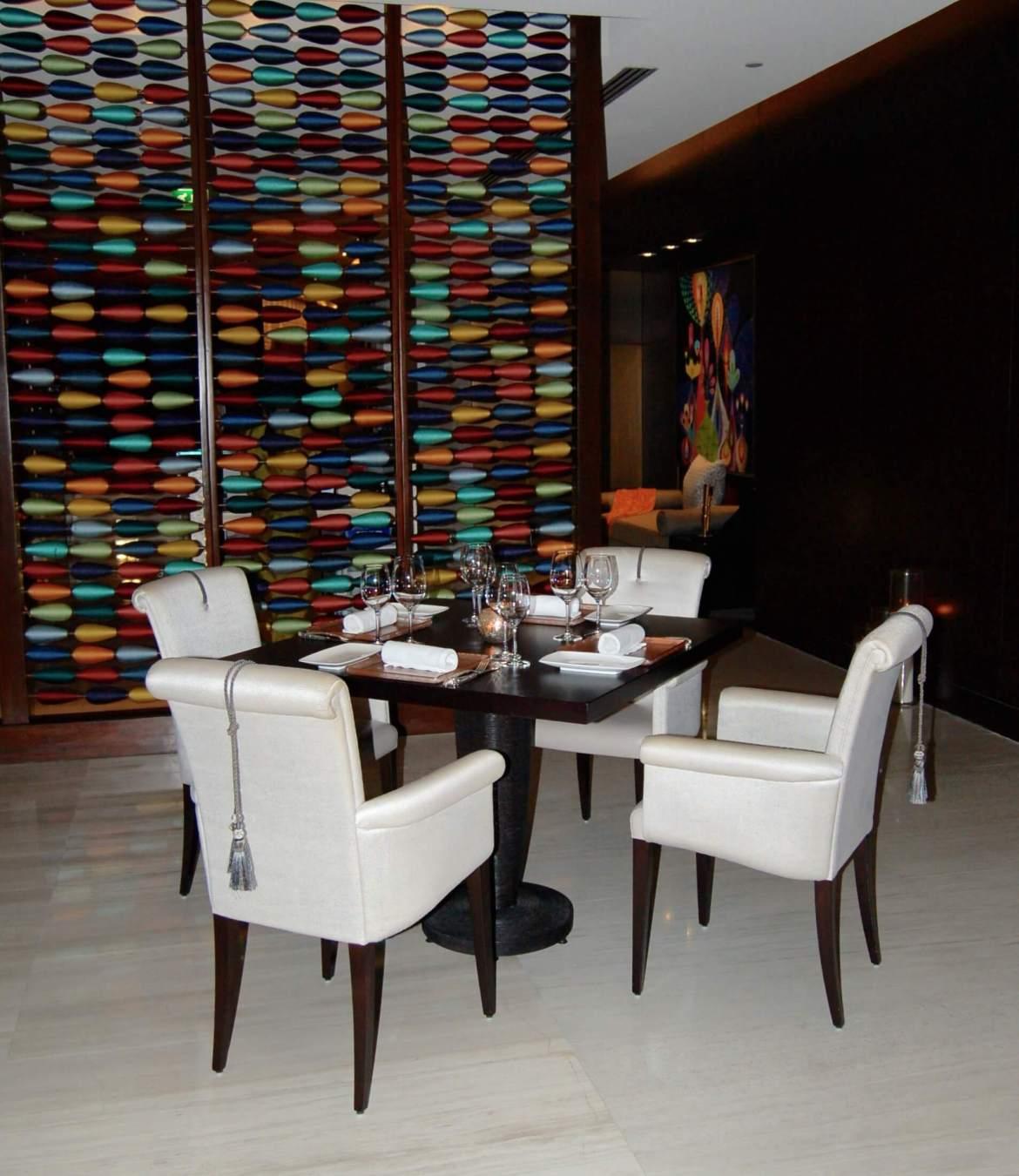 Spice Mela Rosewood Abu Dhabi