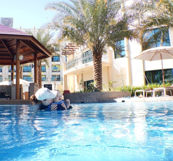 Al Ain Rotana Arabian Notes January 2016 10