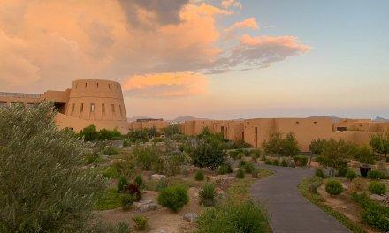 Short Break: Anantara Jabal Akhdar, Oman