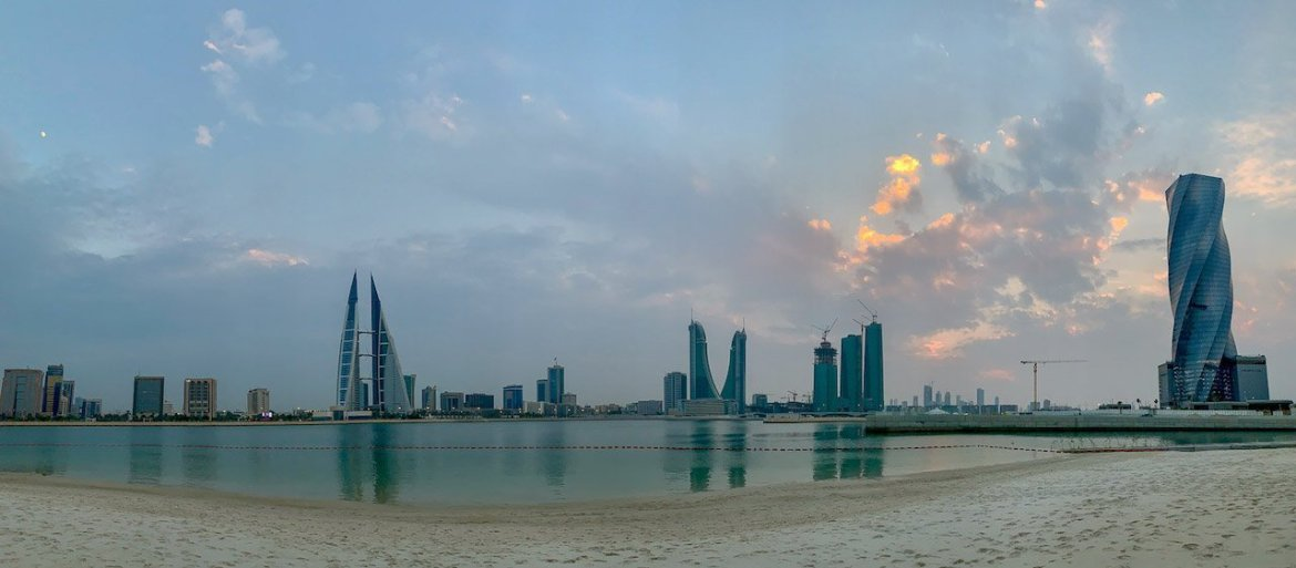 Three places not to miss in Manama, Bahrain • Arabian Notes