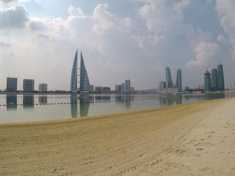 A short break in Bahrain: Four Seasons Bahrain Bay • Arabian