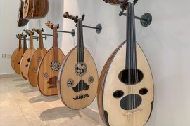 Oud instruments