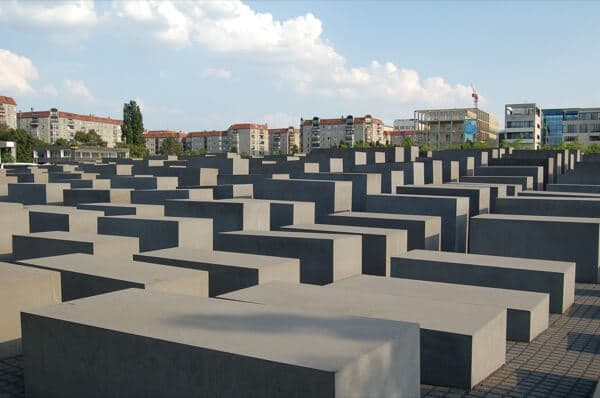 Berlin Memorial to the Murdered Jews of Europe Aug 2015 Arabian Notes 32