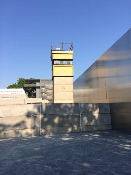 Berlin Wall Memorial Aug 2015 Arabian Notes 36