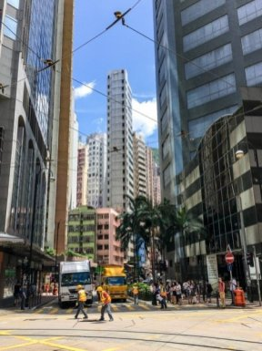 Hong Kong July 2017 Arabian Notes 14