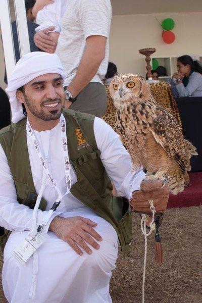 Khalifa Park Abu Dhabi Arabian Notes 2018-20