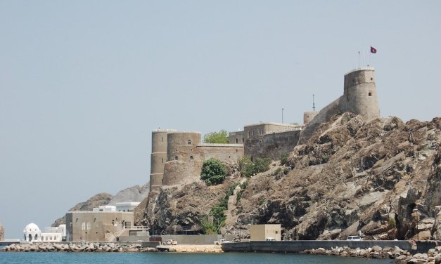 8 Things to Do in Muscat