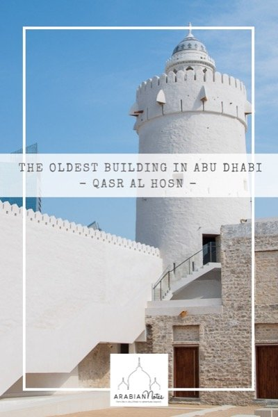 After over ten years painstaking restoration, the oldest and most significant building in Abu Dhabi's history - Qasr Al Hosn - has finally reopened.