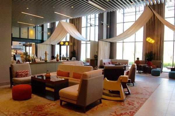 Rove Hotel Downtown Dubai Arabian Notes Aug 2016 8