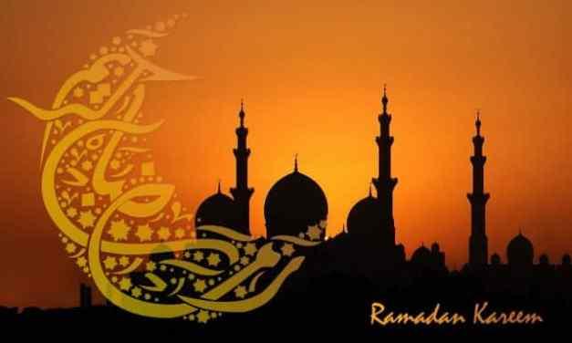 Ramadan: what does it mean?