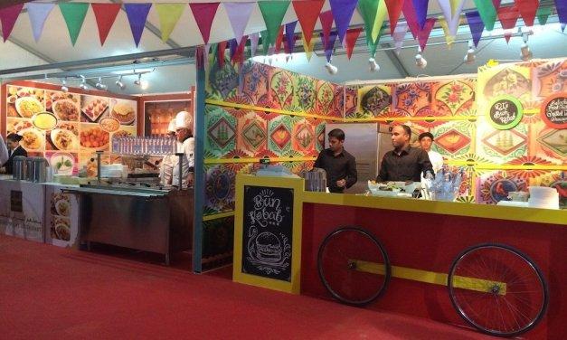 Taste of Abu Dhabi 2015