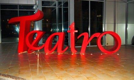 Teatro, Park Rotana Abu Dhabi
