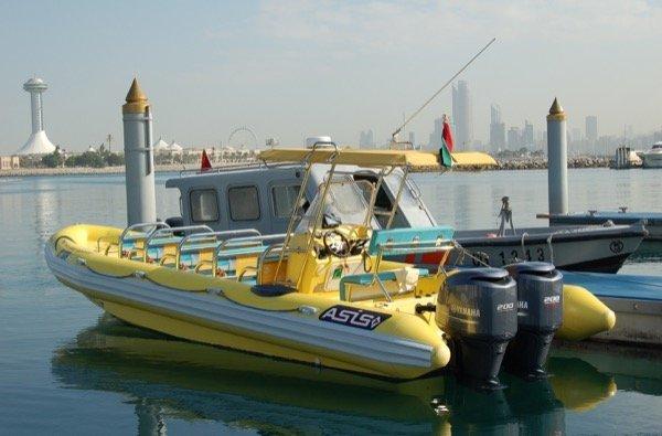 The Yellow Boats Abu Dhabi Dec 2015 Arabian Notes 25